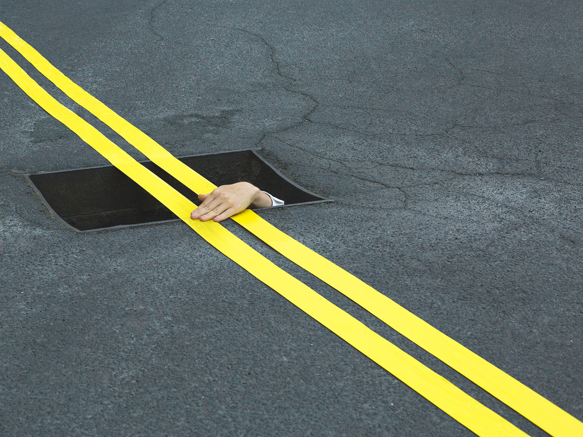 Road Gap - Ben Zank