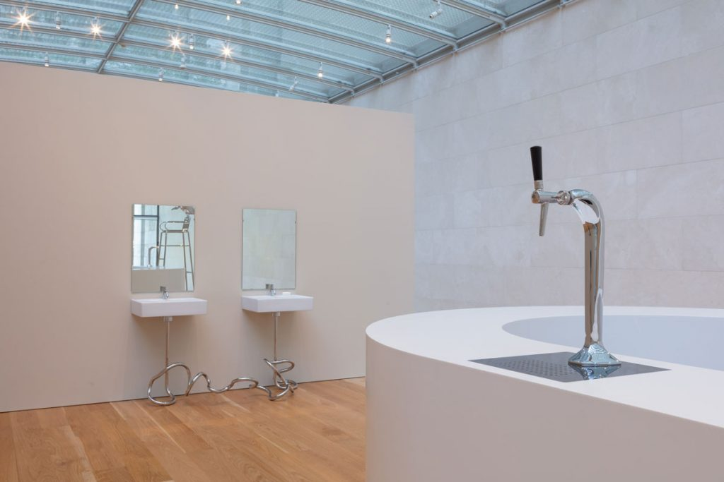 Elmgreen & Dragset: Sculptures