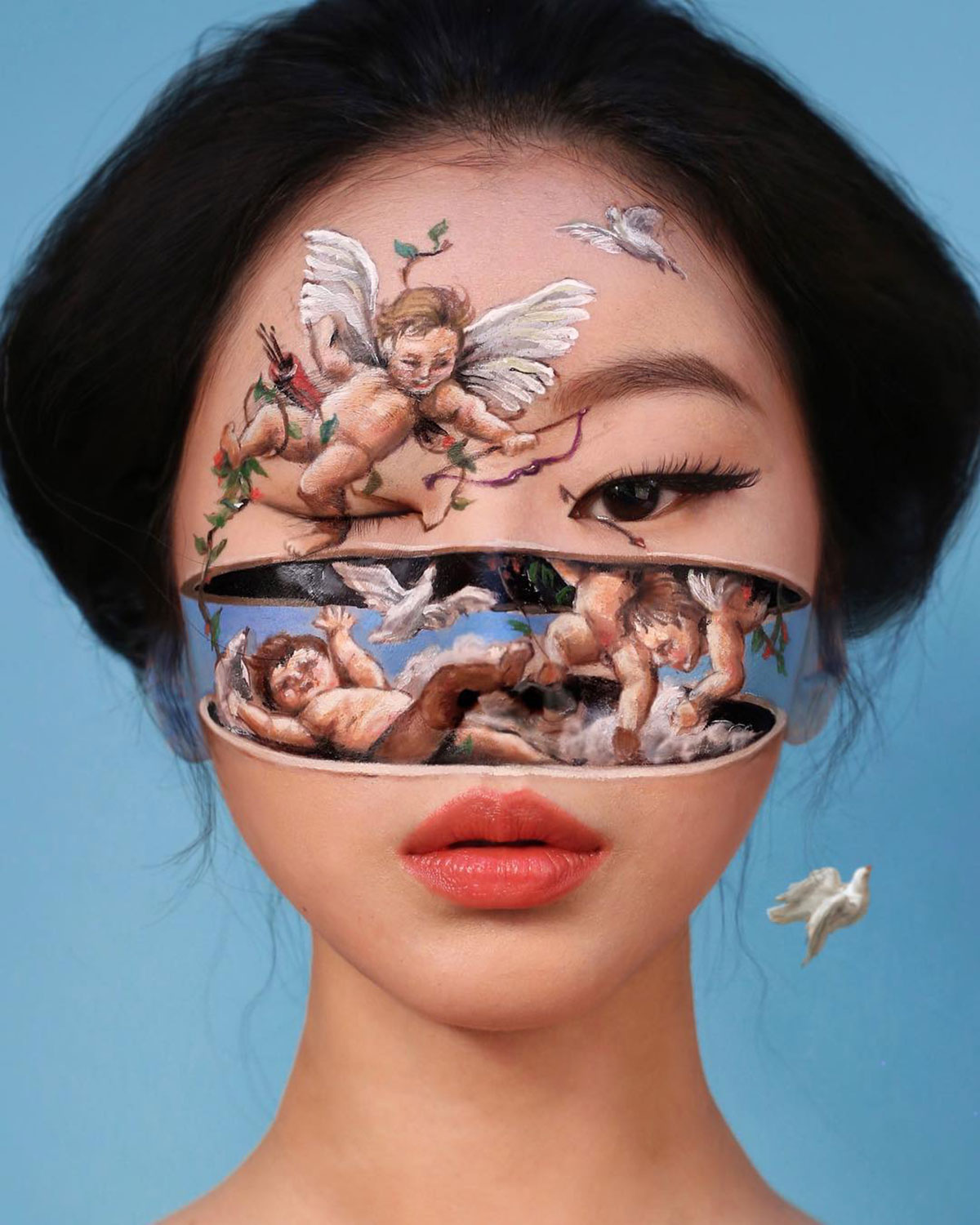 Artwork by Dain Yoon